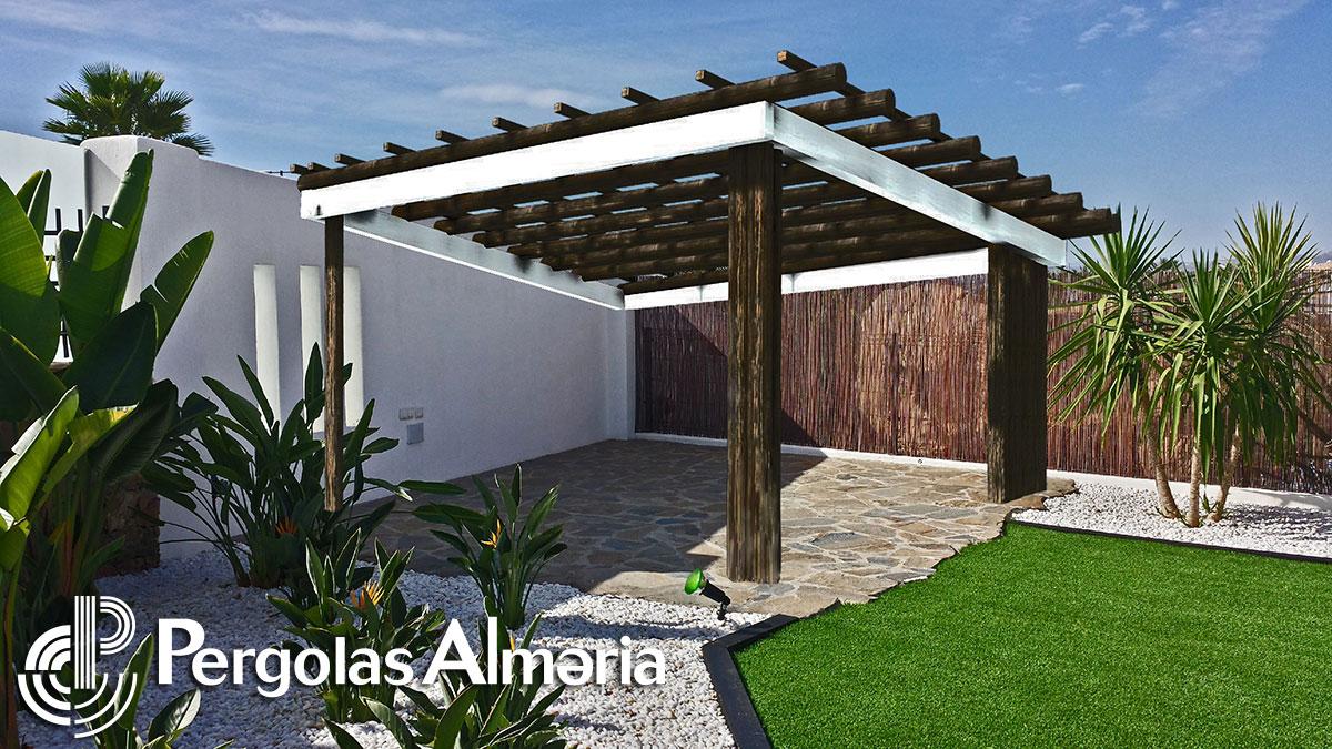 Pérgolas Almería